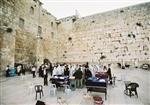 Prayer near the Kotel