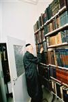 Rabbi Eliashiv