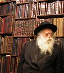 Rabbi Chaim Kanievsky