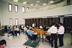 Way of life of classes on the yeshiva day