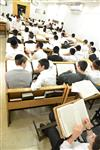 Hebron Yeshiva in Jerusalem