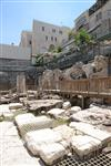 Excavations at the Western Wall