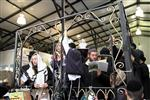 Breslov Chassidim celebrate the Rosh Hashana in Zion Rabbi Nachman of Uman, Ukraine