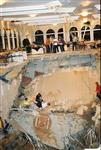 The collapse of the Versailles wedding hall floor